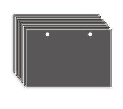 画像1: スタンドアルバム用リフィル 【メール便OK】