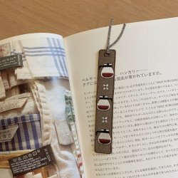 画像2: コーヒーのブックマーク 【メール便OK】